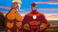 The DC Animated films continue to use the Justice League to feature characters who wouldn't be able sell enough copies to warrant their own films. It began with The Flash […]