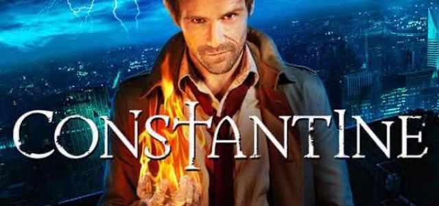 In this interview, actor Matt Ryan discusses his role in NBC's Constantine, the new series based on the Vertigo comic Hellblazer.
