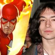 "In an interview with HitFix.com, actor Ezra Miller spoke briefly about the contract he's signed to play The Flash on the big screen. ""It's a mixed bag but I'm happy […]"