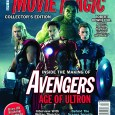 Check out the cover of the new Movie Magic magazine:
