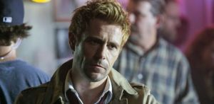 "CONSTANTINE -- ""The Darkness Beneath"" Episode 103 -- Pictured: Matt Ryan as John Constantine -- (Photo by: Tina Rowden/NBC)"