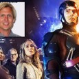 Phil Klemmer serves as the showrunner of DC's Legends of Tomorrow, which also has Greg Berlanti and Andrew Kreisberg as executive producers, provides some details on what the show is all […]