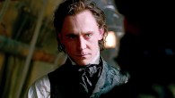 "In this exclusive interview, actor Tom Hiddleston discusses his new film, Crimson Peak, and working with ""fanboy"" directors like Guillermo del Toro among other things."