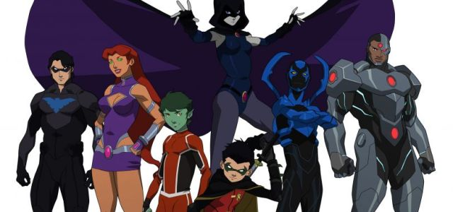 Justice League vs. Teen Titans is an upcoming direct-to-video animated superhero film, directed by Sam Liu from a screenplay by Alan Burnett and Bryan Q. Miller. It's part of the DC […]