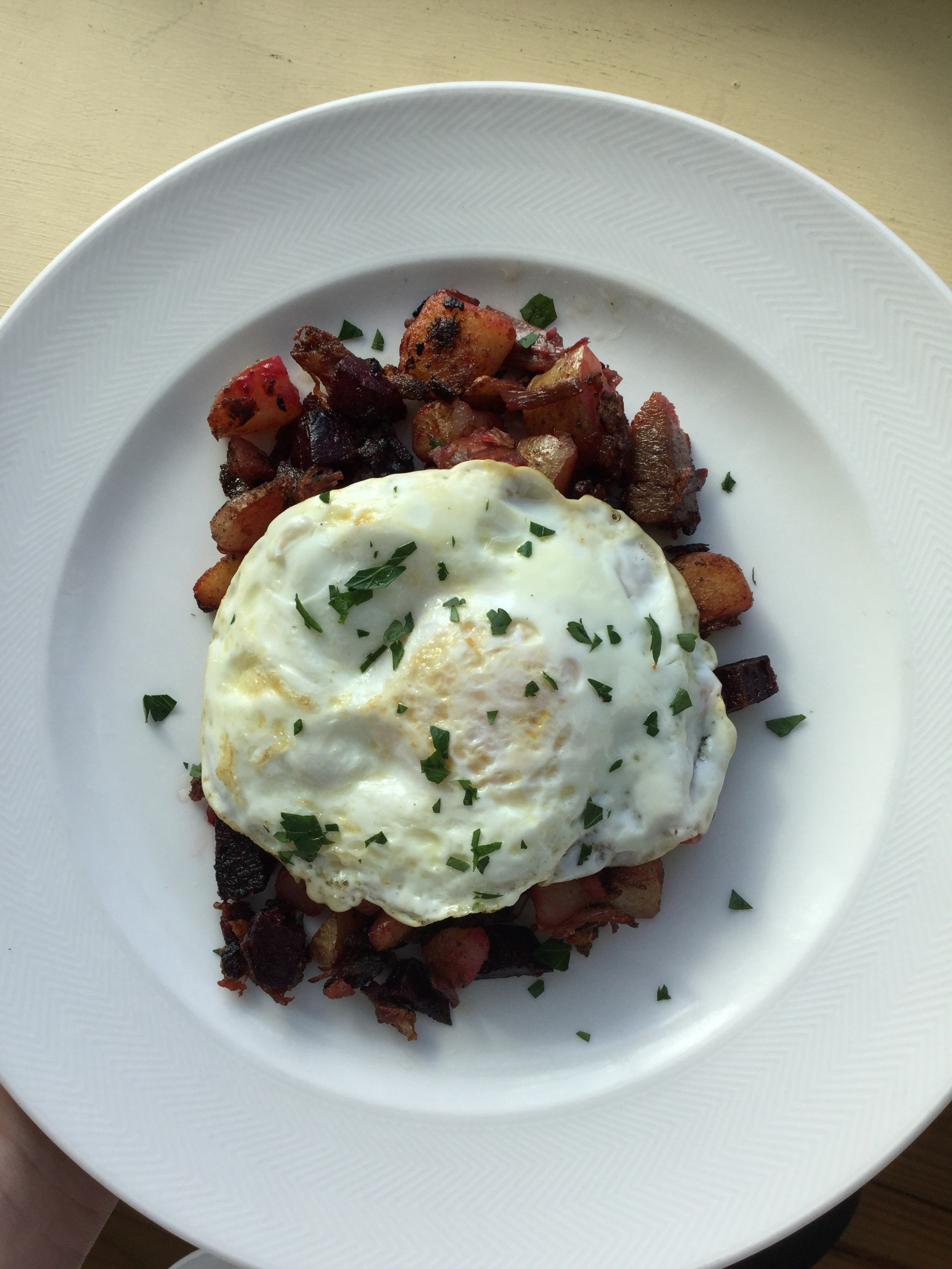 Fullsize Of Red Flannel Hash