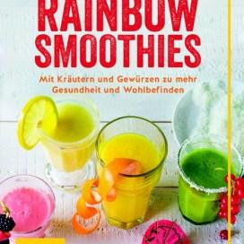 """2 x das Buch """"Rainbow Smoothies"""" von Gräfe und Unzer"""