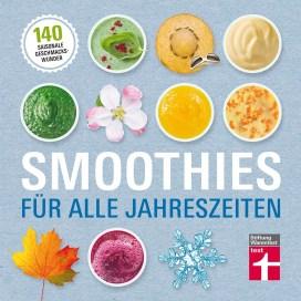 """2 x """"Smoothies für alle Jahreszeiten"""" von Stiftung Warentest"""