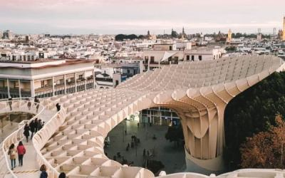 Volontiraj u Andaluziji