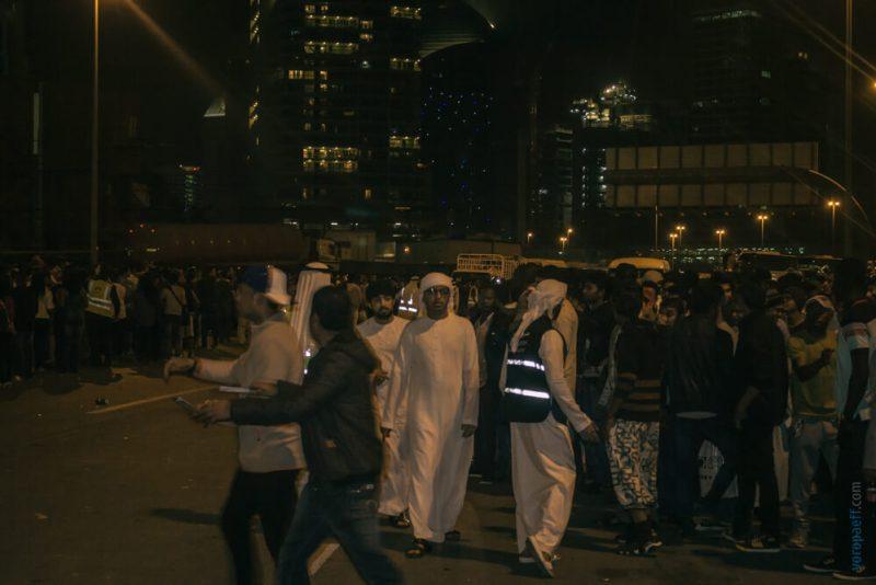Арабы в Дубае