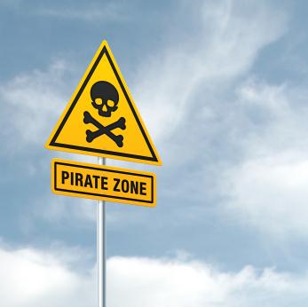 Blocking piracy sites