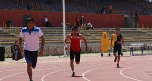 ATLETISMO 7