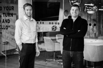 Meet Jake Wagner and Tony Ruggeri of Republic Property Group in Far North Dallas - Voyage Dallas ...