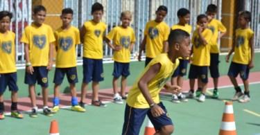 2.Esporte como ferramenta social para a inclusao
