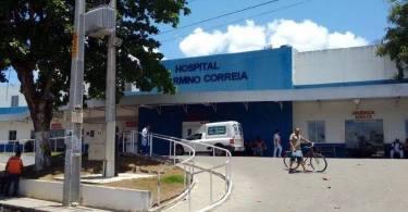 hospital goiana