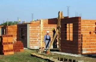 El índice del costo de la construcción se incrementó en la ciudad de Paraná.