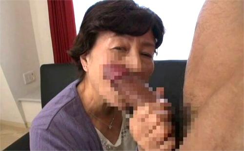 日本最高齢AV女優3