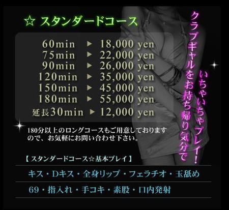 新宿ギャルデリヘル3
