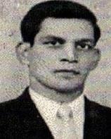 Ex-Sarpanch Jose Bento Furtado