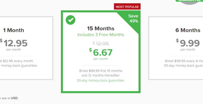 express vpn gratis