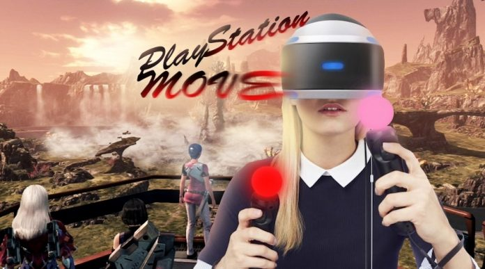 PlayStation VR Move Controllers worth it