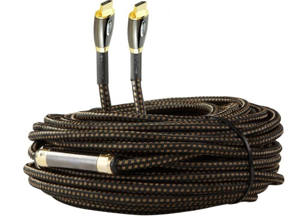Active HDMI cable