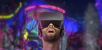 Listening to Music On the Oculus Rift