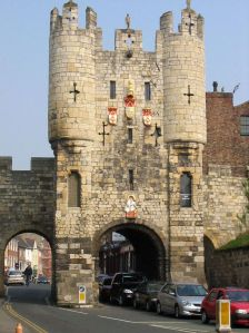 micklebar gate york