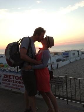 liefde in Blankenberge