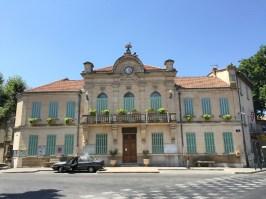 Mairie van Saint-Cannat