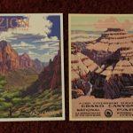 Postkaartjes, the sequel