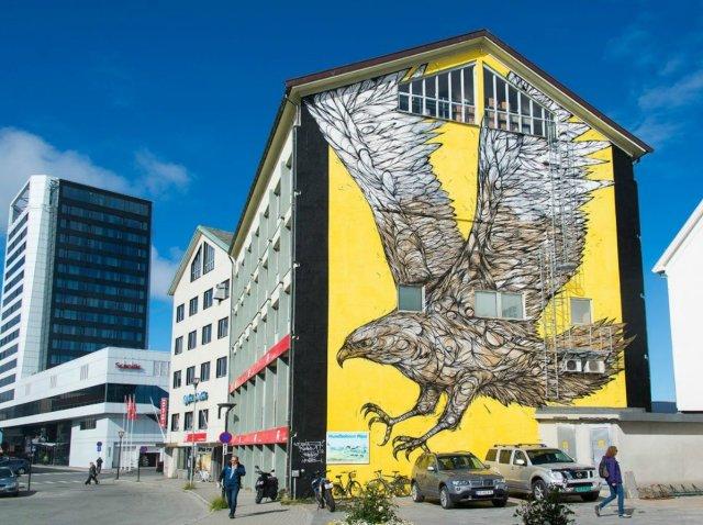 Golden Eagle by Dzia - Foto Ernst Furuhatt
