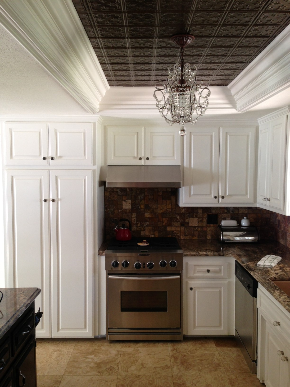 blog kitchen cabinet remodeling An Inexpensive Kitchen Cabinet Remodel