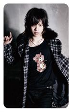 ヒロト<Source:Alice Nine Official Website>