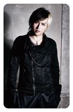 虎<Source:Alice Nine Official Website>