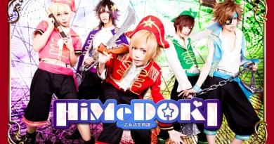 <Source:HiMeDOKI Official Website>