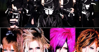 <Source:己龍、Royz Official Website>