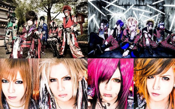 <Source:己龍、Royz、コドモドラゴンOfficial Facebook>