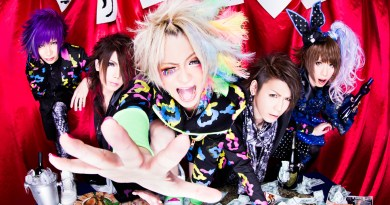 <Source:RAVE-レイヴ- Official Website>