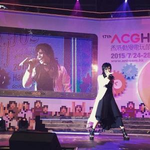 <Source:香港動漫電玩節Official Facebook>