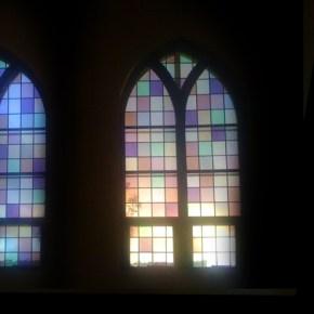Activiteiten in de kapel