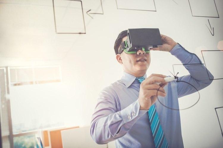 Amazing Uses Of Virtual Reality Video