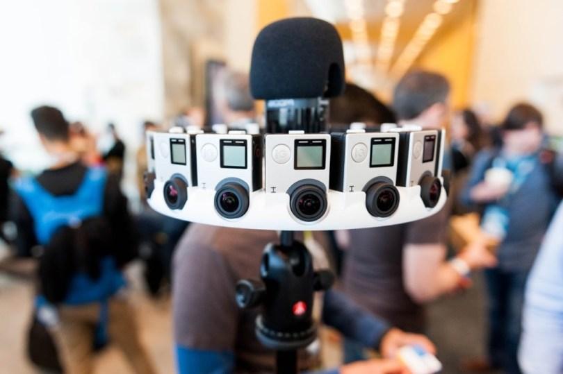 google io jump virtual reality 360