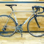E.B.S / SSK Road Di2 Gold