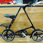 STRIDA / LT 2014  BLACK