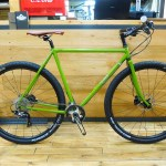 EBS PIKE / LightGreen
