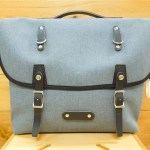 Philosophy Bag / InTrans (Grey)