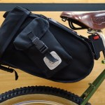 CARRADICE SADDLE BAG / SQR TOUR