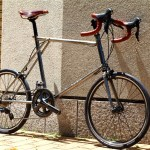 E.B.S Float451ROAD / LOW FINISH & ULTEGRA