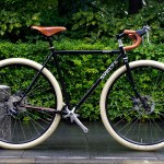 SURLY STRAGGLER / GEVENAILE , WOLFTOOTH