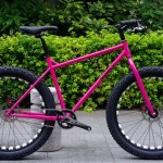 SURLY  1×1 Pepto-Pink (Limited) 完成車販売